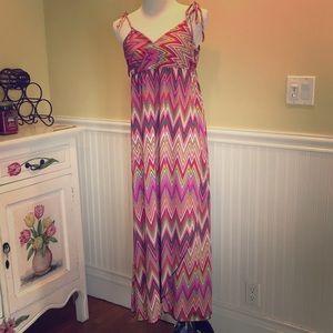 Maxi Dress - by Jordan Taylor